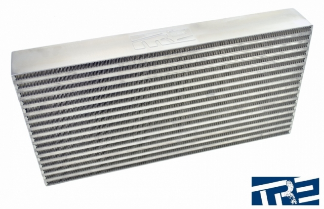 C11 Intercooler Core