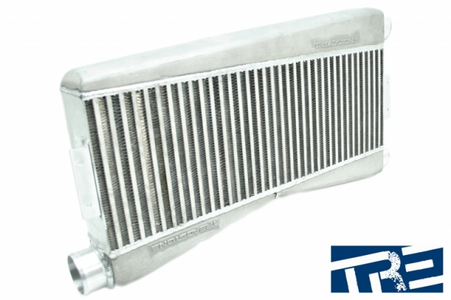 TRTT9 Intercooler  Twin Turbo Intercooler
