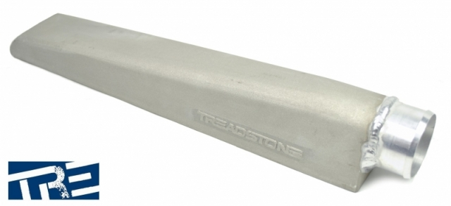 Treadstone EV125 Intercooler Endtank