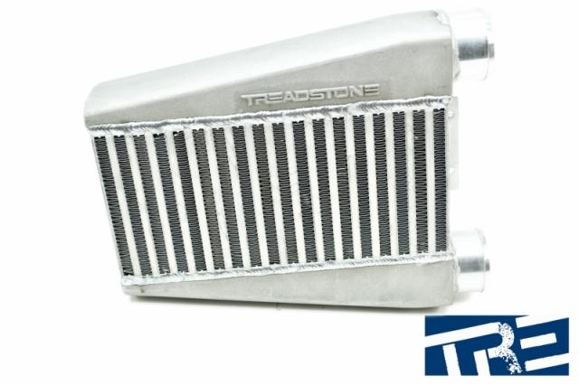 TRV125 Series  Intercooler  500HP