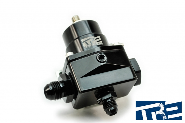 Treadstone Fuel Pressure Regulator