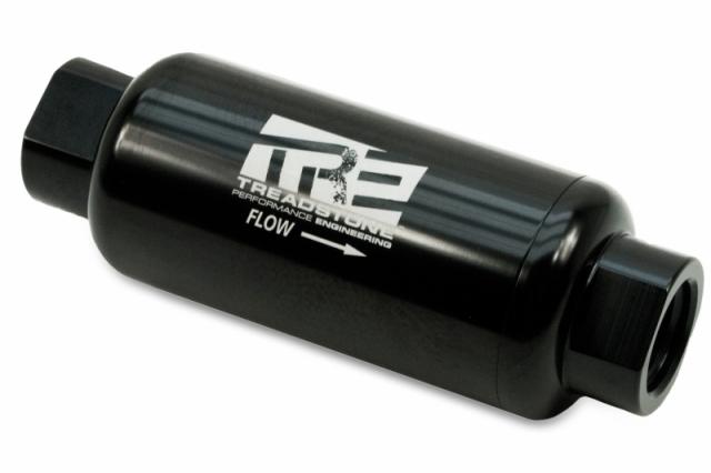 10AN Hi-Flo Fuel Filter Kit (6AN to 6AN JIC)