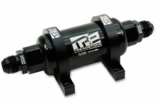10AN Hi-Flo Fuel Filter Kit (8AN to 8AN JIC)