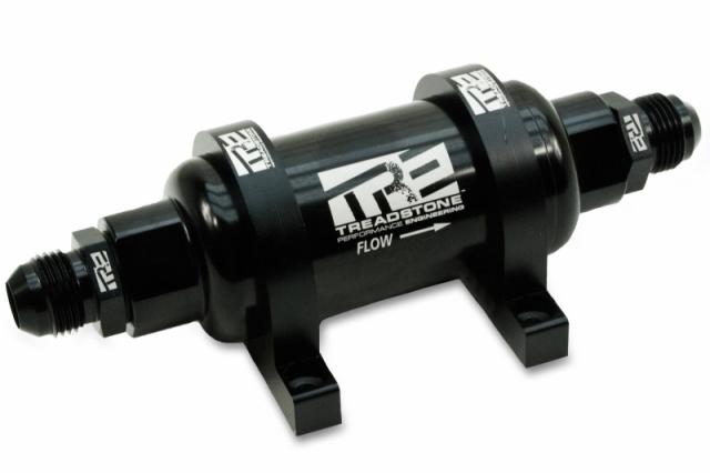 10AN Hi-Flo Fuel Filter Kit (10AN to 10AN JIC)