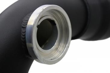 2013 Genesis Stock Pipe Kit