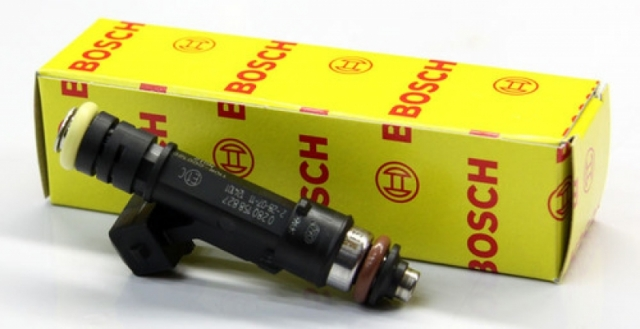 160lb/hour Bosch Fuel Injector High Impedance with EV1 Connector