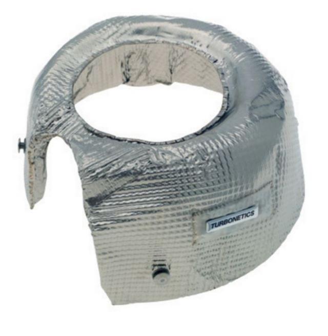 Turbonetics T4 Tangenital Heat Shield