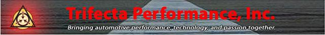 Custom Trifecta PCM Programing / Tuning