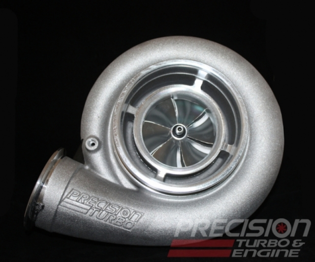 Precision PT8884 CEA Street and Race Turbocharger  1475HP