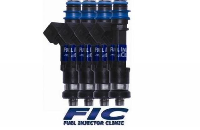 Fuel Injector Clinic Dodge Hemi SRT-8 injectors