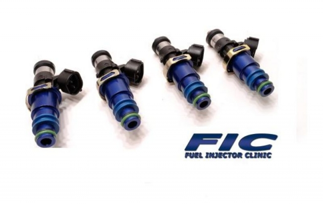 Fuel Injection Clinic Mustang 05 -11 injectors
