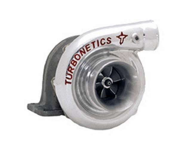 T series Turbonetics Turbo F165