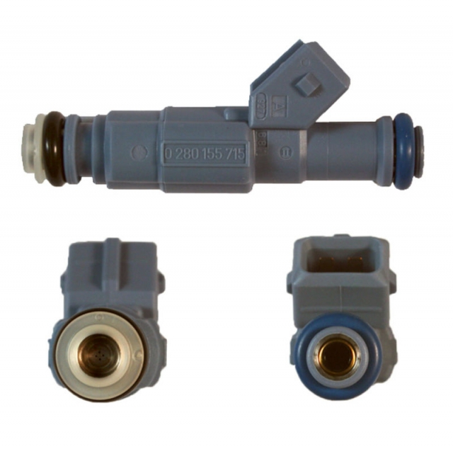 Bosch 24lb/hour Fuel Injector w/ EV1 Connector