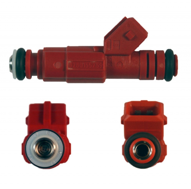 Bosch 30lb/hour Fuel Injector with EV1 Connector