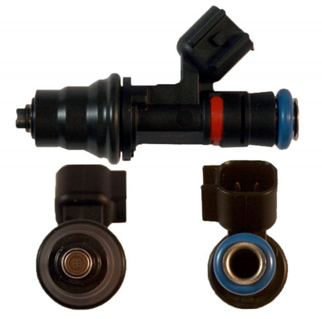 Bosch 34lb/hour Injector with EV6 / USCAR Connector