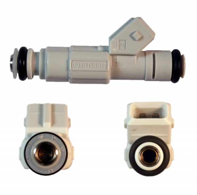 Bosch 36lb/hour Fuel Injector with EV1 Connector