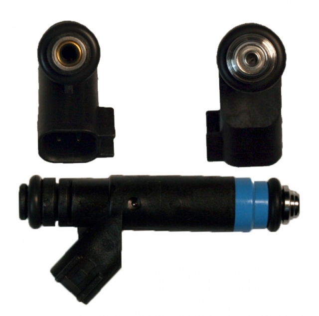 Siemens Deka 80lb/h 4 Mototron High Impedance USCAR EV6