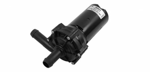 Bosch Water to Air Intercooler Pump