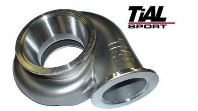 Tial GT28 Turbine Housing