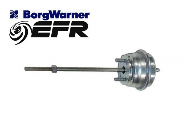 Borg Warner EFR Wastegate Actuator 6758 High Boost 179284