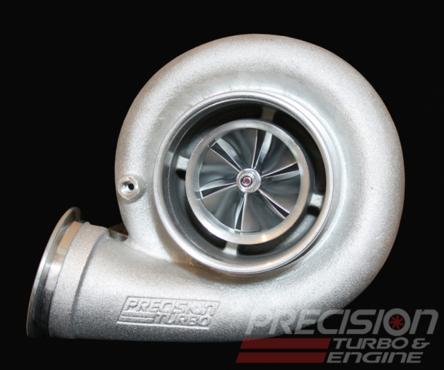 Precision PT7275 for NSCRA SFWD Class Legal Turbocharger  1050HP