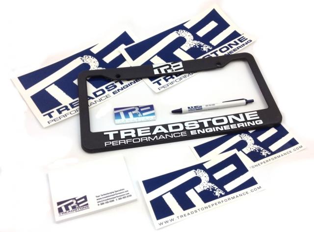 Treadstone Promo Kit