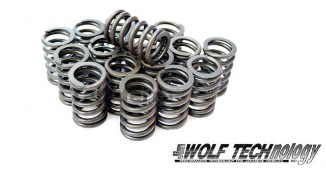 Jim Wolf Technology QR25 Valve Spring