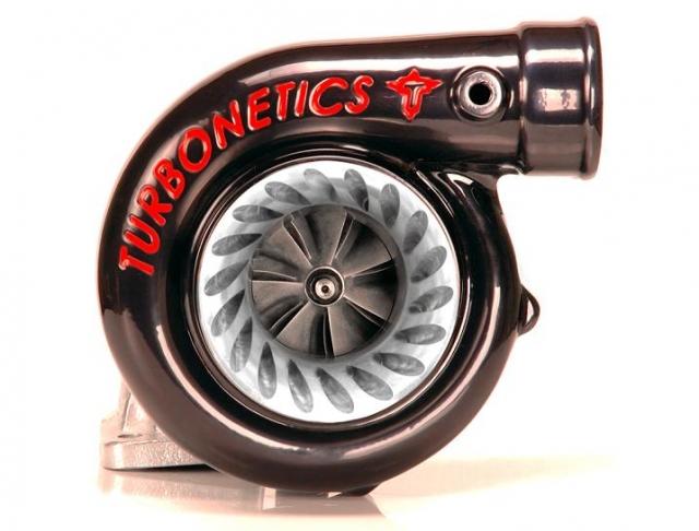 Turbonetics CHRA, BB GT-K 350