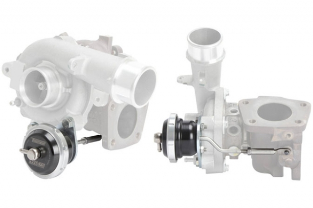 Turbosmart Mazdaspeed Internal Wastegate Actuator - 7 PSI