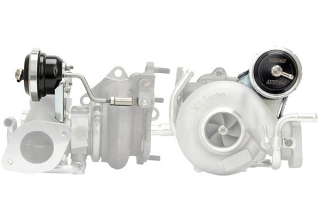 Turbosmart Subaru WRX Sti Internal Wastegate Actuator - 7 PSI