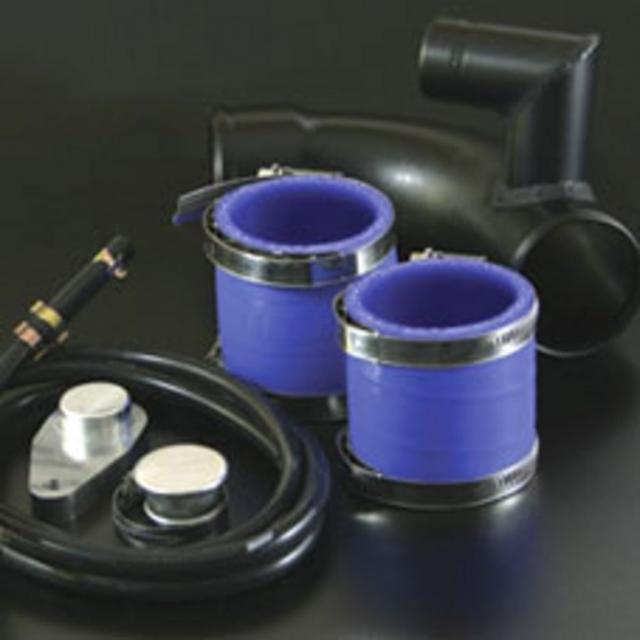 Turbosmart Model Specific Blow Off Valve Adapters TS-0205-1027
