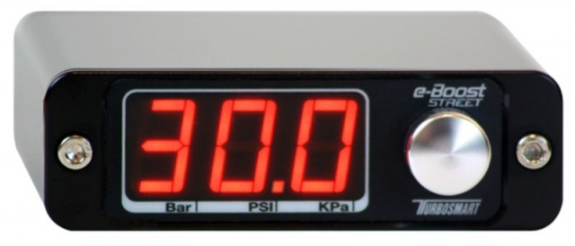 Turbosmart Boost Controller, E-Boost Street TS-0302-1002