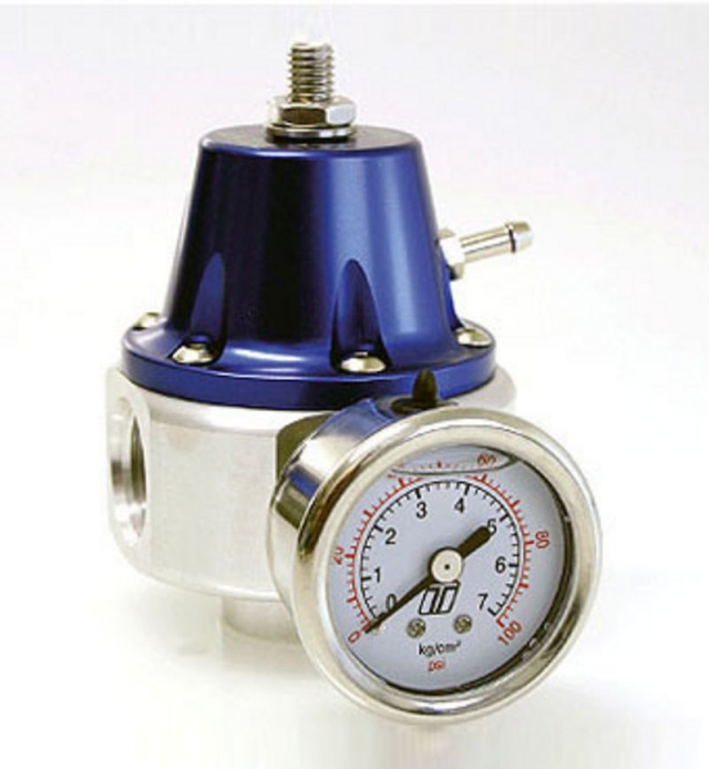 Turbosmart Fuel Pressure Regulator FPR-3000 TS-0401-1007