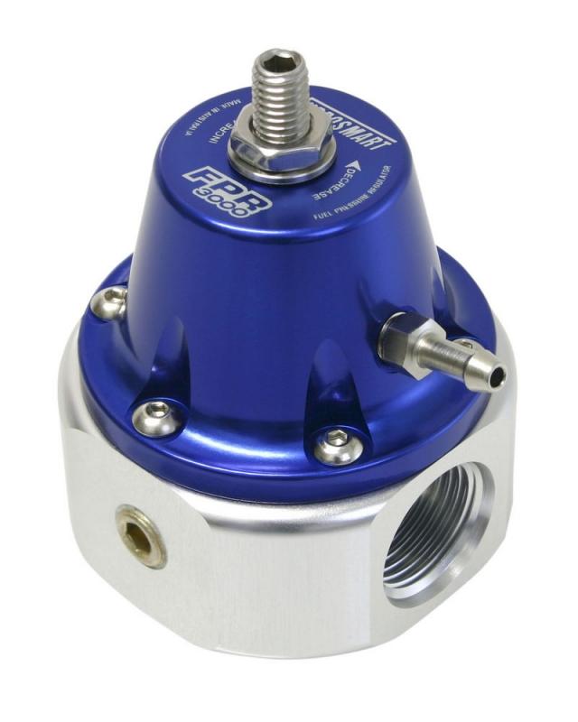 Turbosmart Fuel Pressure Regulator FPR-3000