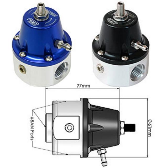 Turbosmart Fuel Pressure Regulator FPR-2000 TS-0401-1005