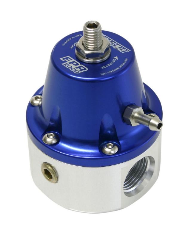 Turbosmart Fuel Pressure Regulator FPR-2000