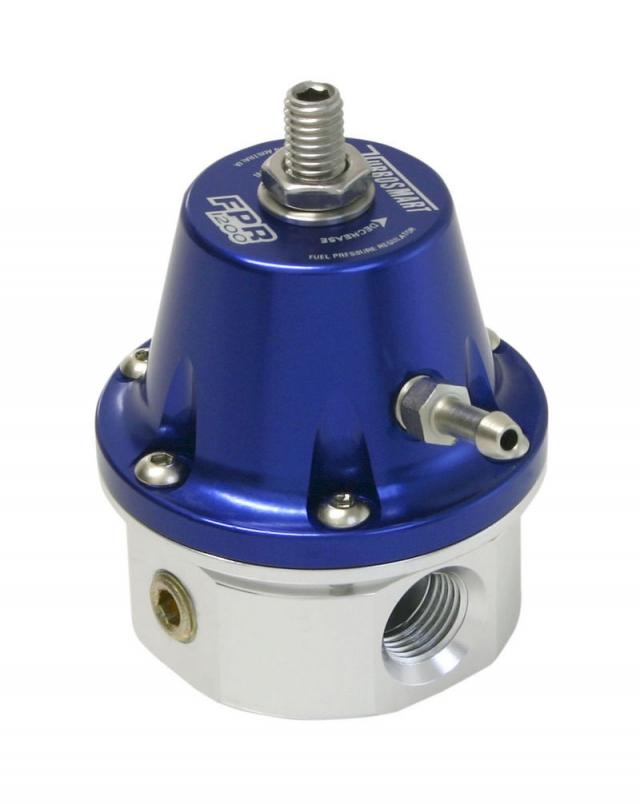 Turbosmart Fuel Pressure Regulator FPR-1200