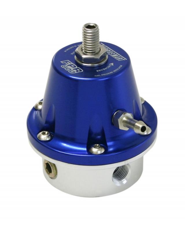 Turbosmart Fuel Pressure Regulator FPR-800