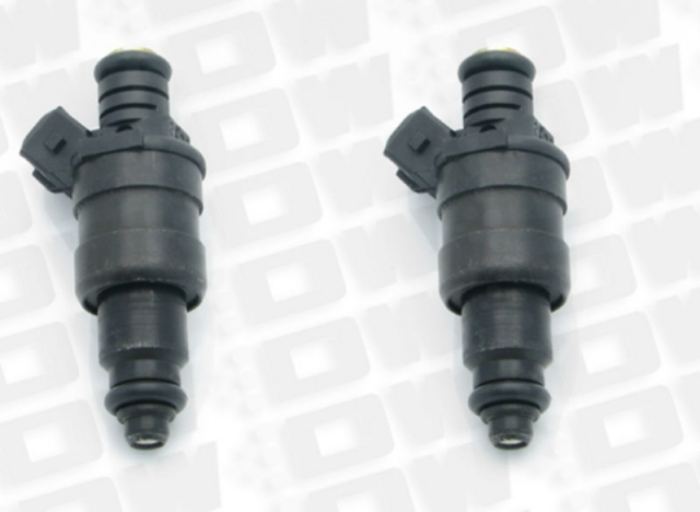 Deatschwerks Injectors Mazda RX7 1986-87 FC 1.3t set of 2 injectors 1000cc/min (low impedance)