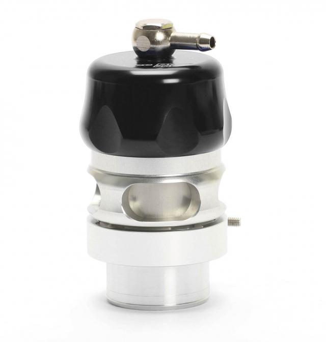 Turbosmart BOV Vee Port Pro - Black