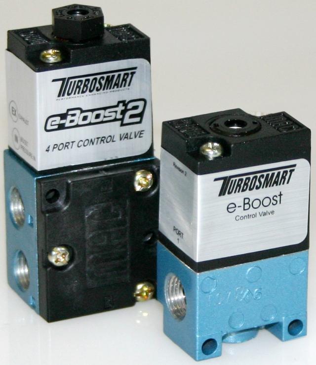 Turbosmart eB2 Spare Solenoid kit