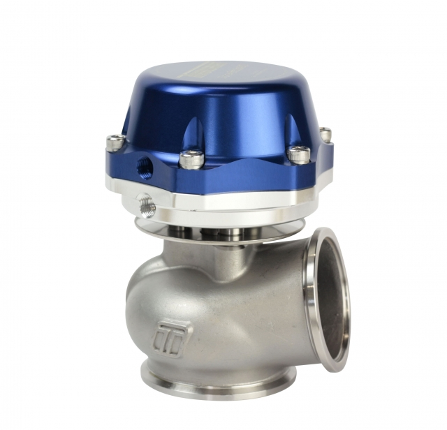 Turbosmart WG50 Pro-Gate 50 14psi Blue