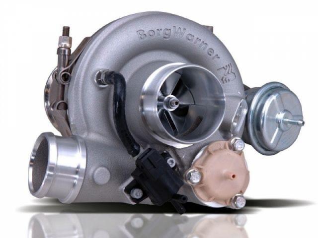 Borg Warner EFR 7163 Turbocharger 400-600 HP