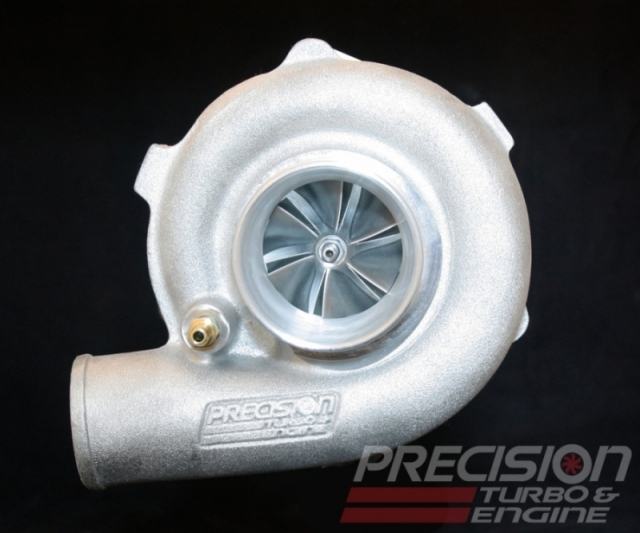 Precision  PT5558 CEA Street and Race Turbocharger  590HP