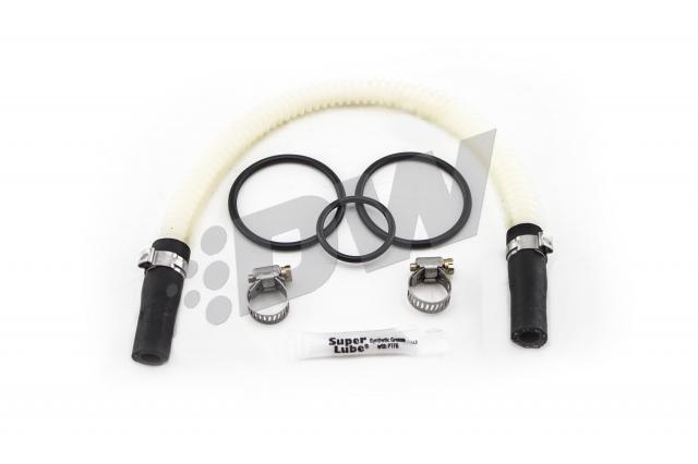 Install kit for DW65v