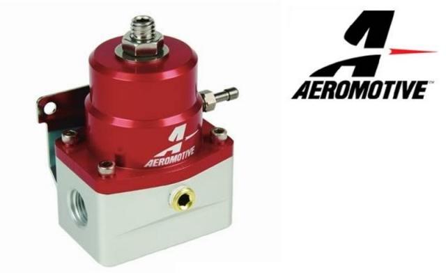 Aeromotive A1000-6 Injected Bypass Fuel Pressure Regulator