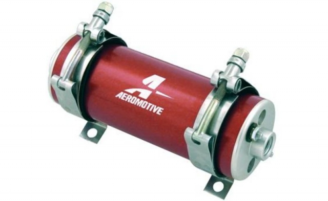 Aeromotive 700 HP Fuel Pump 11106