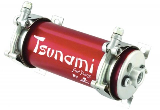 Aeromotive Tsunami Fuel Pump 11103