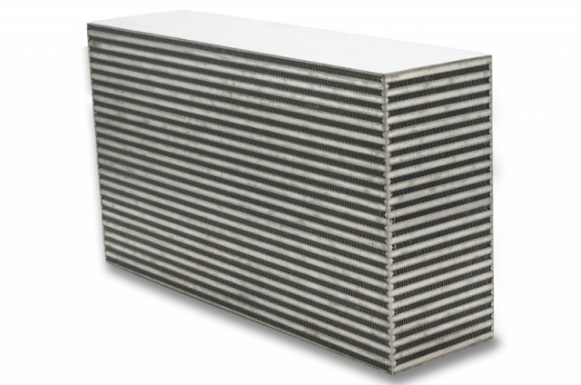 Rated R Intercooler Core C1260R