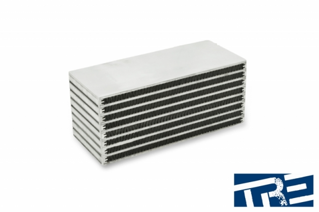 Water to Air Intercooler Core CW1014545
